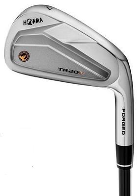 Honma Golf TR20-V Irons (7 Iron Set)