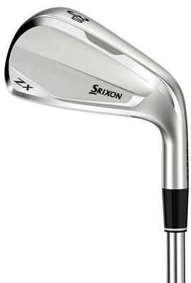 Srixon Golf- ZX Utility Iron