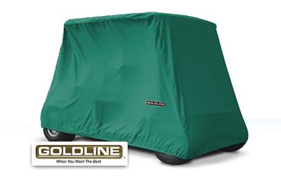Greenline Golf- Goldline 4 Passenger Heavy Duty Storage Cover