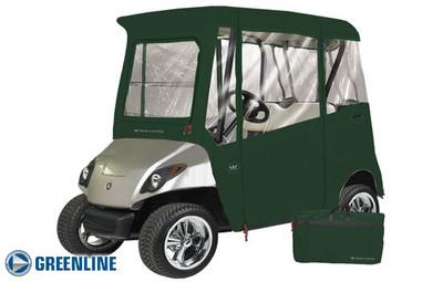 Greenline Golf- 2 Passenger Driveable Yamaha Cart Enclosure