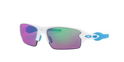 Oakley Golf- Flak 2.0 Sunglasses (Asia Fit)