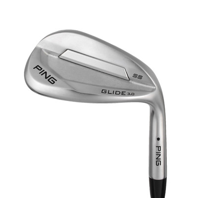 Pre-Owned Ping Golf LH Glide 3.0 SS Wedge (Left Handed)