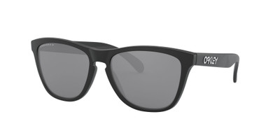 Oakley Golf- Frogskins Polarized Sunglasses (Asia Fit)