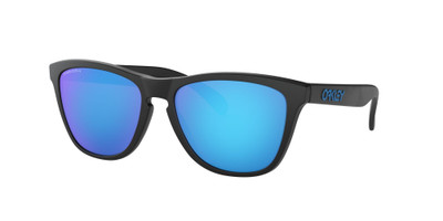 Oakley Golf- Frogskins Sapphire Sunglasses (Asia Fit)