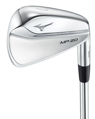 Pre-Owned Mizuno Golf MP-20 MB Irons (6 Iron Set)