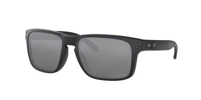 Oakley Golf- Holbrook Polarized Sunglasses (Asia Fit)
