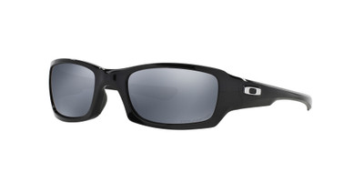 Oakley Golf- Fives Squared Polarized Sunglasses