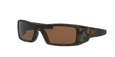 Oakley Golf- Gascan Matte Sunglasses