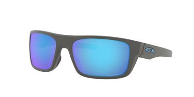 Oakley Golf- Drop Point Polarized Sunglasses