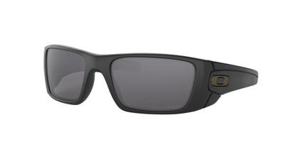 Oakley Golf- Fuel Cell Polarized Sunglasses