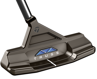 Pre-Owned TaylorMade Golf Truss TB2 Putter