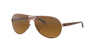 Oakley Golf- Ladies Feedback Gradient Sunglasses