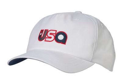 Puma Golf- USA Adjustable Cap