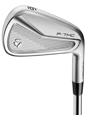 Pre-Owned TaylorMade Golf LH P7MC Wedge (Left Handed)