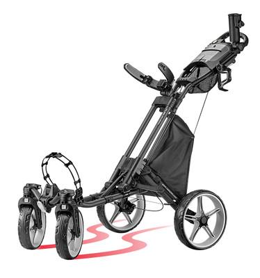 CaddyTek Golf- CaddyCruiser ONE Tour Cart