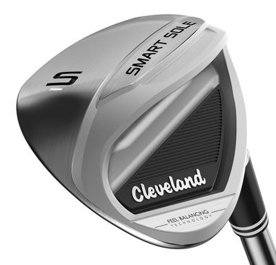 Pre-Owned Cleveland Golf Smart Sole 3 S Wedge