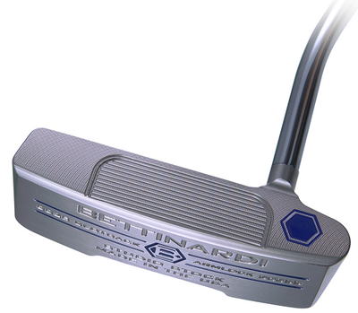 Pre-Owned Bettinardi Golf Studio Stock 28 Slotback Putter