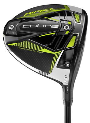 Cobra Golf- LH King RADSPEED Driver (Left Handed)