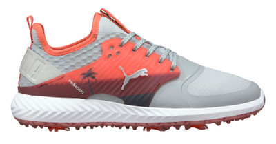 Puma Golf- Limited Edition Ignite PWRAdapt Caged Palms Shoes