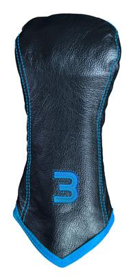 Sun Mountain Golf Leather 3-Wood Headcover
