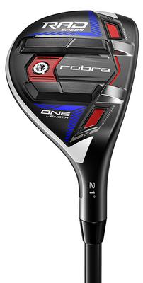 Cobra Golf- King RADSPEED ONE Length Hybrid