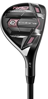 Cobra Golf- Ladies King RADSPEED Hybrid