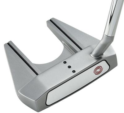 Odyssey Golf- LH White Hot OG Putter #7S (Left Handed)