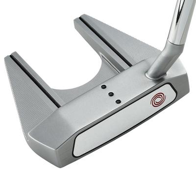 Odyssey Golf- White Hot OG Putter #7S Stroke Lab