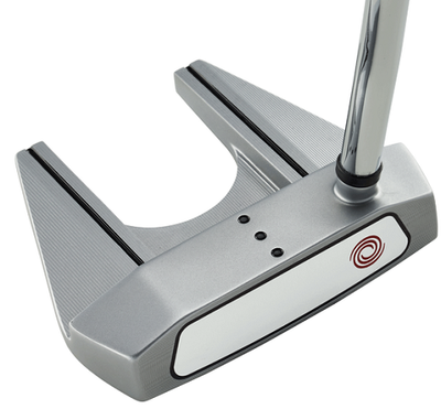 Odyssey Golf- LH White Hot OG Putter #7 (Left Handed)