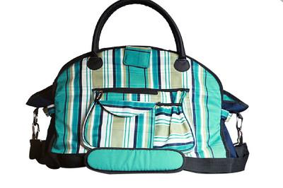 Sassy Caddy Golf- Ladies Weekender Bag