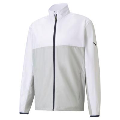 Puma Golf- First Mile Wind Jacket