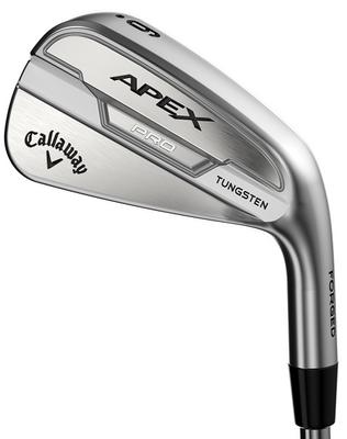 Callaway Golf- LH Apex Pro 21 Irons (8 Iron Set) Left Handed