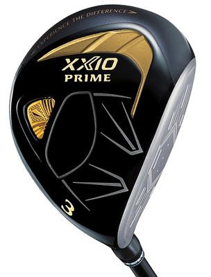 XXIO Golf- Prime 11 Fairway Wood
