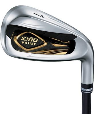 XXIO Golf- Prime 11 Irons (4 Iron Set) Graphite