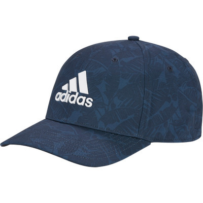 Adidas Golf- Tour Print Hat