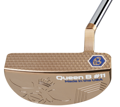 Bettinardi Golf- Queen B 11 Putter