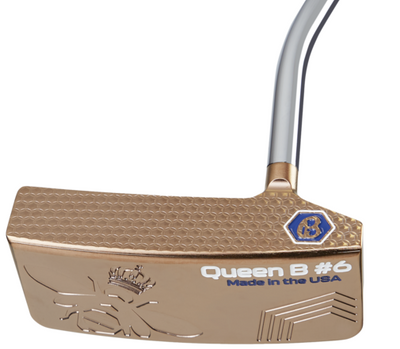 Bettinardi Golf- LH Queen B 6 Putter (Left Handed)
