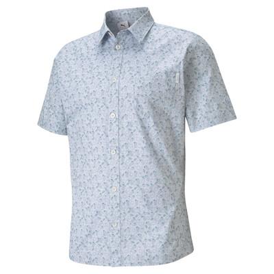 Puma Golf- AP 19th Hole Button Down Shirt