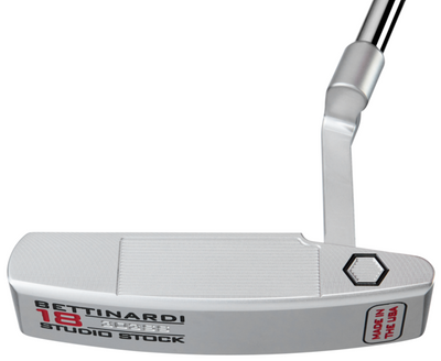 Bettinardi Golf- Studio Stock 18 Putter