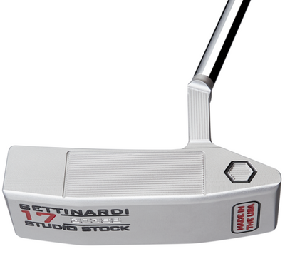 Bettinardi Golf- Studio Stock 17 Putter