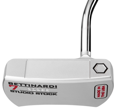 Bettinardi Golf- LH Studio Stock 7 Putter (Left Handed)