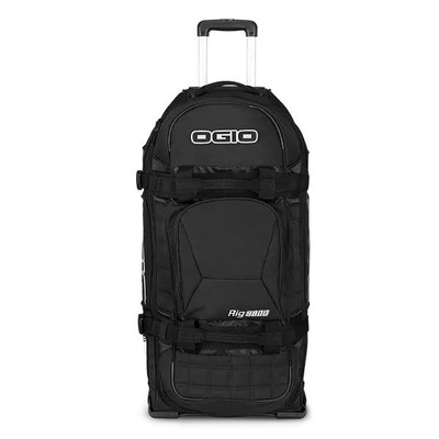 Ogio Golf- Rig 9800 Wheeled Travel Bag