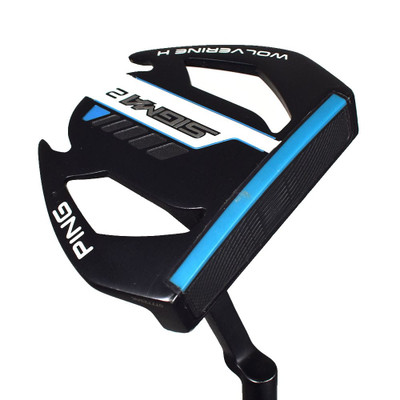 Pre-Owned Ping Golf Sigma 2 Wolverine H Stealth Putter