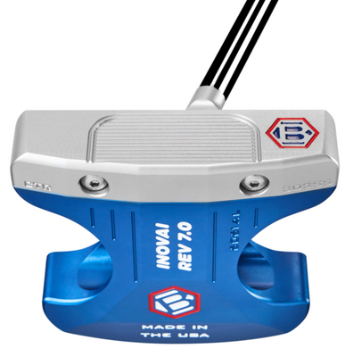 Bettinardi Golf- Inovai 7.0 Center Putter