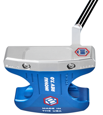 Bettinardi Golf- Inovai 7.0 Slant Putter