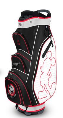 Team Effort Golf- Disney Mickey Mouse Bucket II Cooler Cart Bag