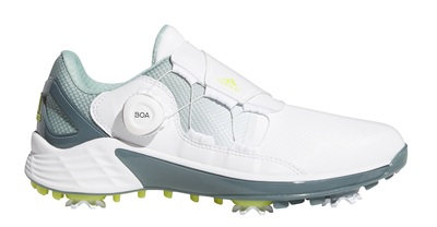 Adidas Golf- Ladies ZG21 BOA Shoes