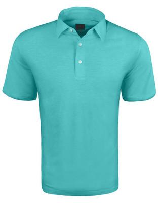 Greg Norman Golf- Play Dry Foreward Series Polo