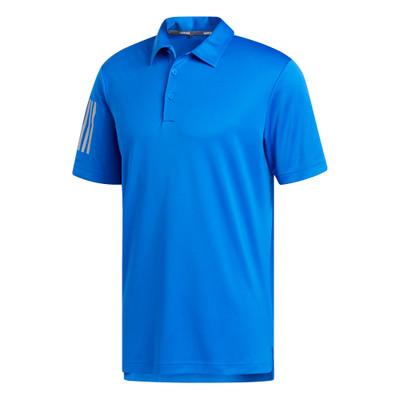 Adidas Golf 3-Stripe Basic Polo