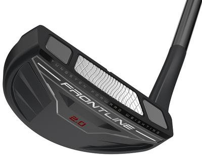 Cleveland Golf- Frontline 2.0 Flow Neck Putter